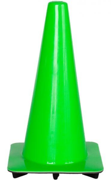 kegel groen