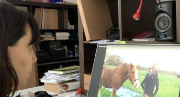 online les van Inge Teblick